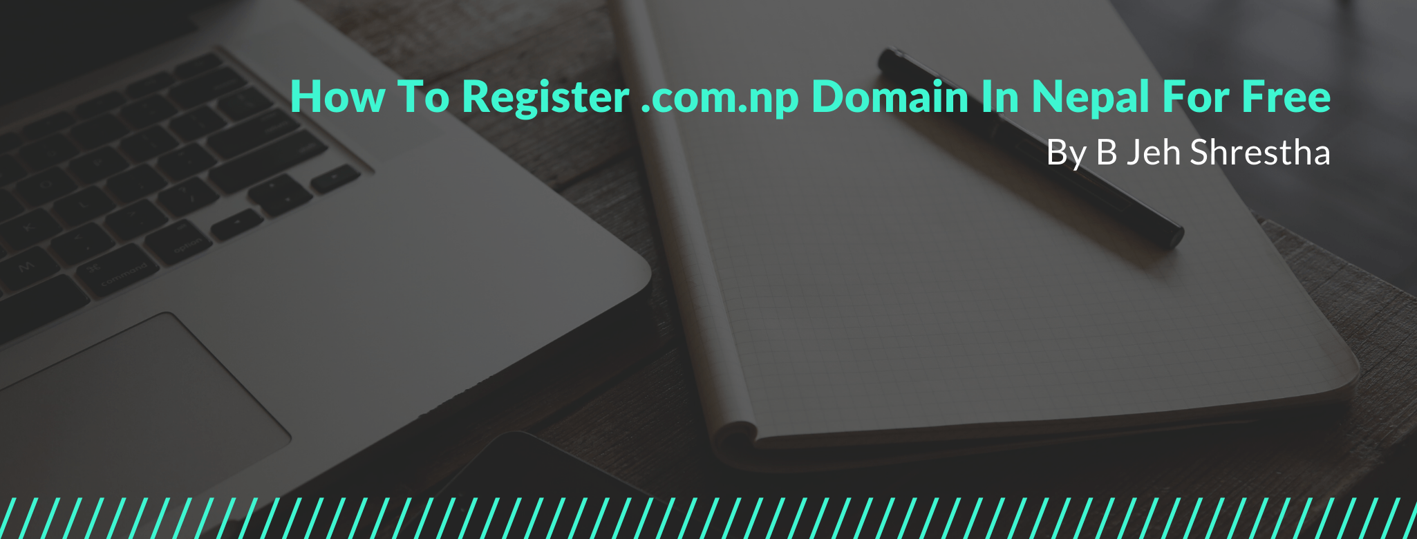 Register .com.np Domain In Nepal For Free