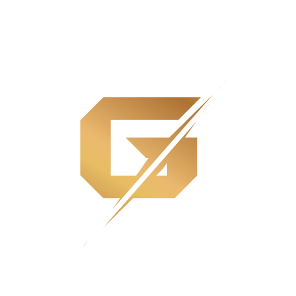 G Letter LOGO by B Jeh