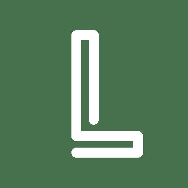 L LOGO BY BJEHSHRESTHA